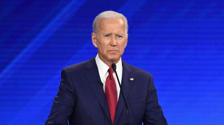 भारतीय अमेरिकी मतदाताओं ने राष्ट्रपति पद के संभावित डेमोक्रेटिक उम्मीदवार बाइडेन को दिया समर्थन- India TV Hindi