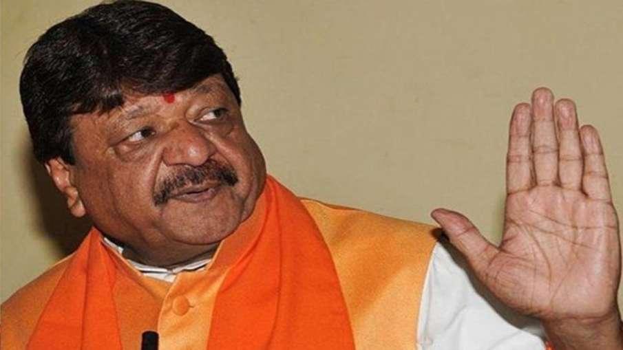 बंगाल में स्थिति से अवगत कराने के लिए भाजपा ने गृहमंत्री, राष्ट्रपति से मांगा समय- India TV Hindi