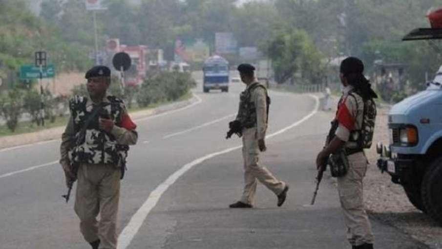 कश्मीर में चैन से आतंकी हुए बेचैन, बनाया दहशत फैलाने का नया प्लान- India TV Hindi
