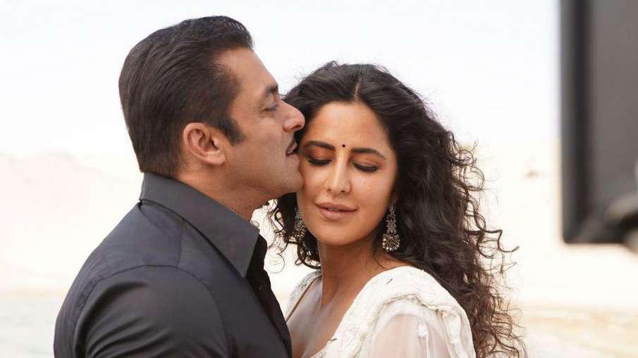'भारत' फिल्म पर कटरीना...- India TV Hindi