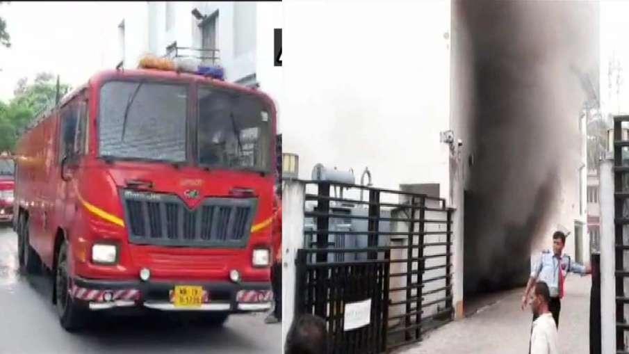 Kolkata Fire- India TV Hindi