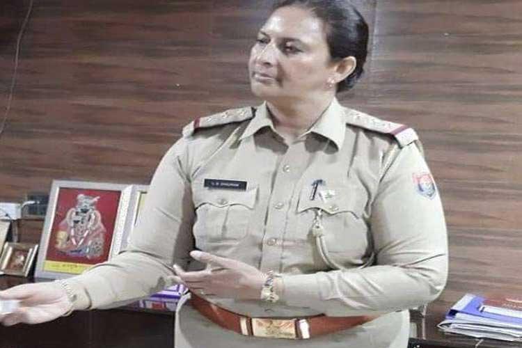 गाजियाबाद: 'लूट' के...- India TV Hindi