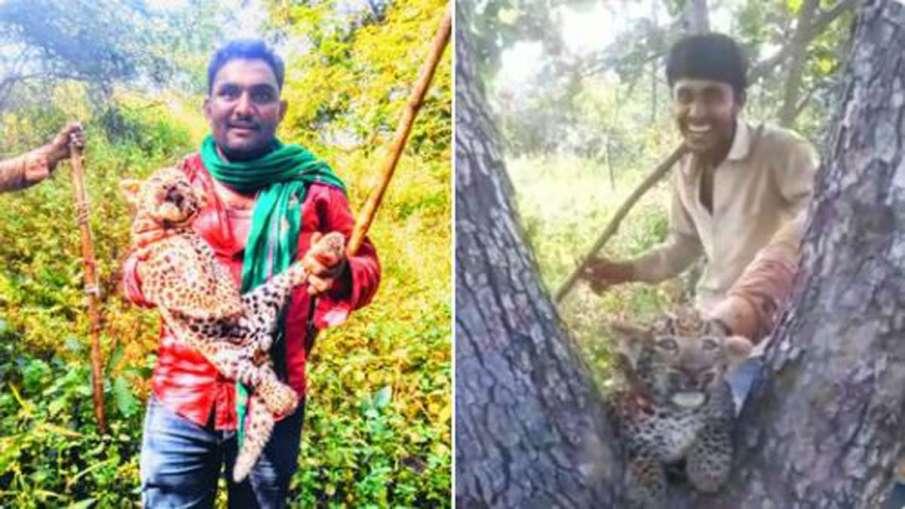 Gujarat: Rs 25K reward for info on 4 men who tortured...- India TV Hindi