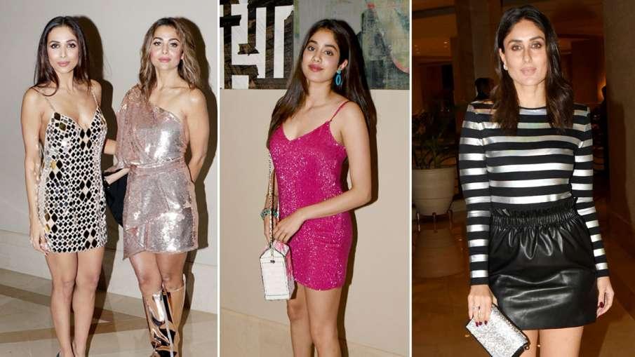 malaika arora birthday celebration- India TV Hindi