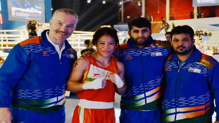 सेमीफाइनल में हार के...- India TV Hindi