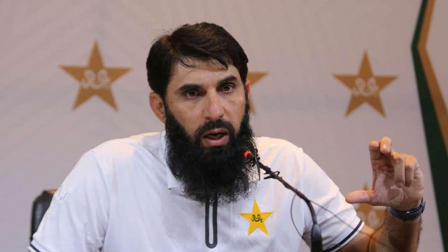 Misbah Ul Haq, Pakistan bowling, PCB, PAK vs AUS, Test match, pakistan vs australia- India TV Hindi