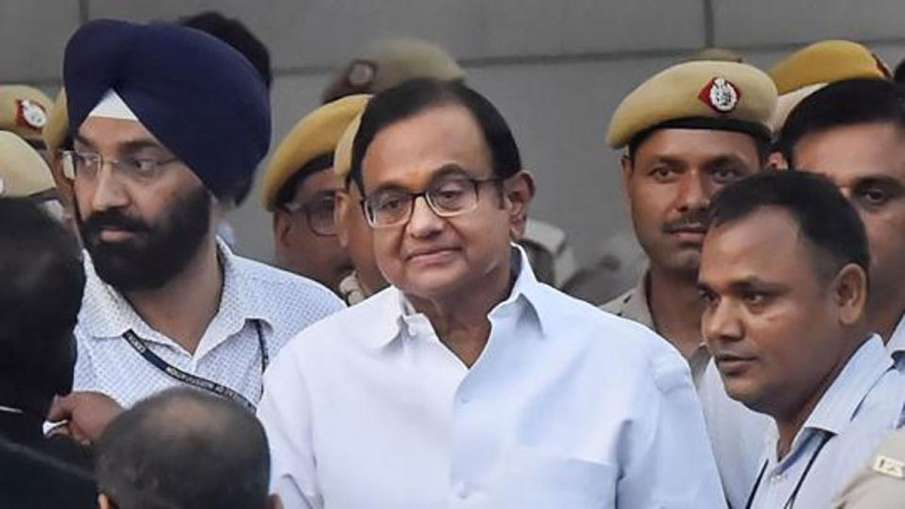 P Chidambaram moves court asking for home-cooked food- India TV Hindi