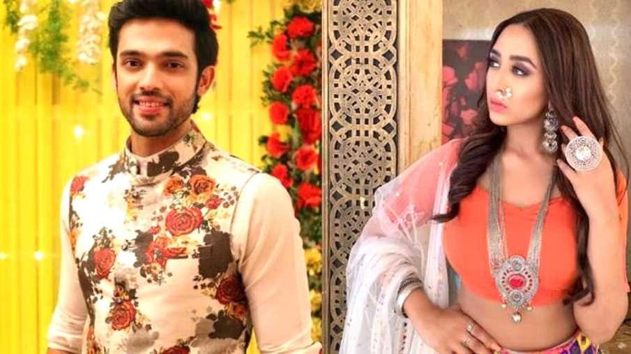 Parth Samthaana and Ariah Agarwal- India TV Hindi