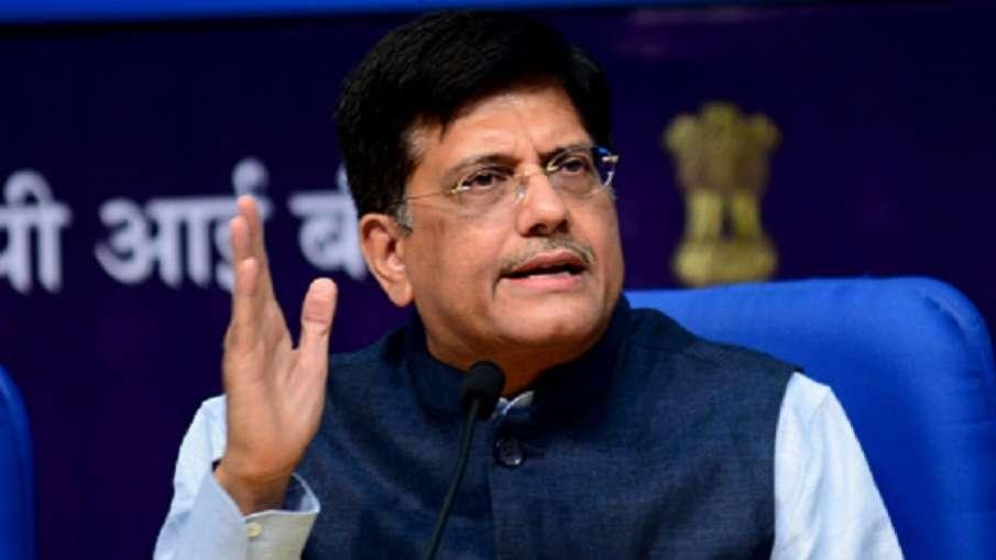 रेल मंत्री पीयूष गोयल के घर चोरी, ईमेल के जरिये भेजी गई अहम जानकारी- India TV Hindi