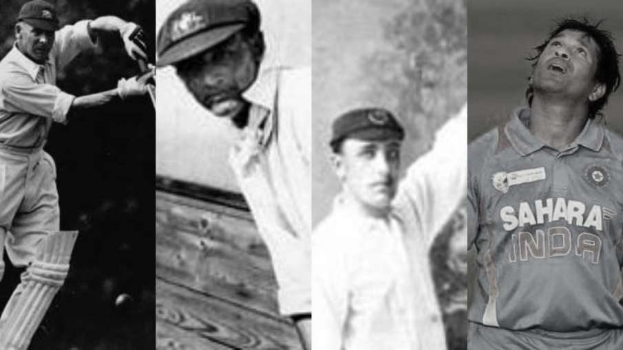 Unbreakable records made by players in the history of cricket- India TV Hindi