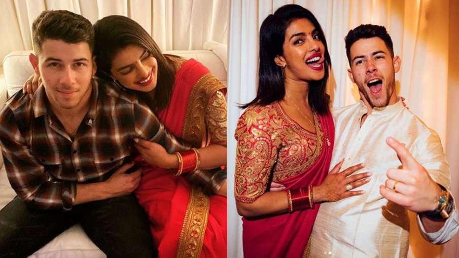प्रियंका चोपड़ा-निक...- India TV Hindi