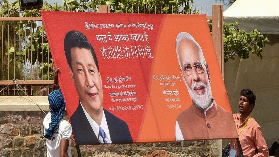 Xi Jingping- India TV Hindi