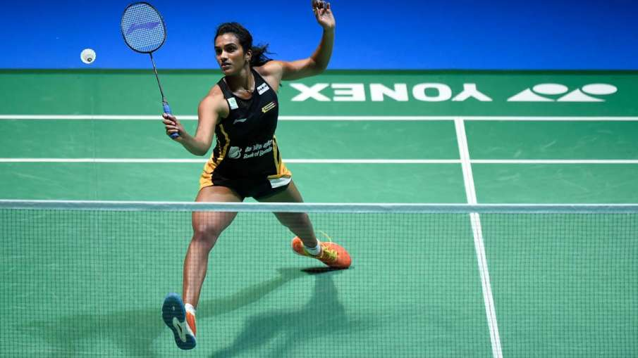 coronavirus, pv sindhu, pv ramana, saina nehwal, pullela gopichand, badminton, all england champions- India TV Hindi