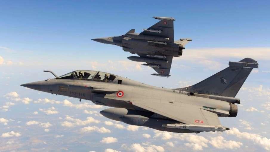 भारतीय वायुसेना को मिले लड़ाकू विमान राफेल से पाकिस्तान में बेचैनी, आया यह बड़ा बयान- India TV Hindi