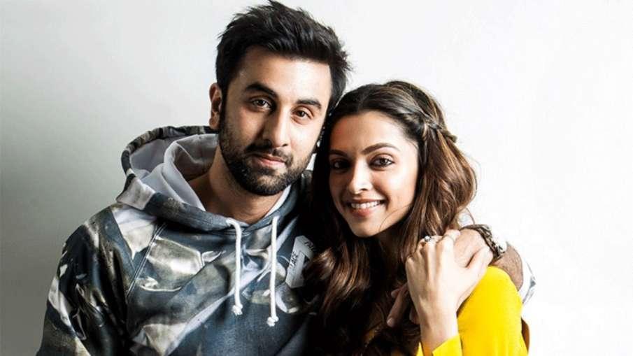 Ranbir kapoor and Deepika padukone come together for luv ranjan's next- India TV Hindi