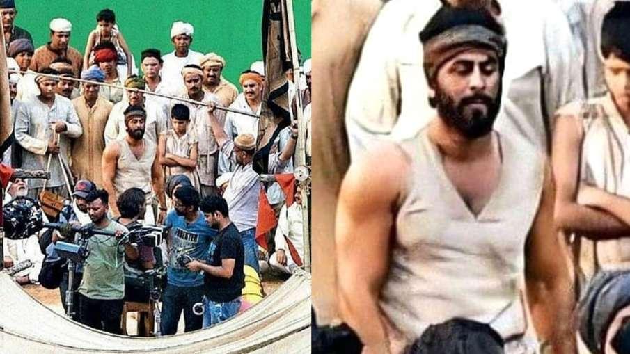 Ranbir Kapoor in Shamshera- India TV Hindi