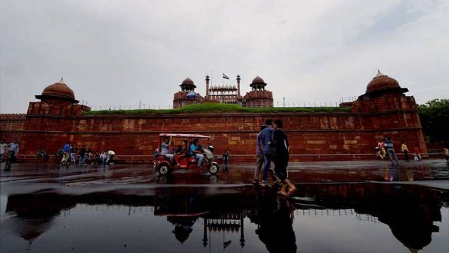 Red Fort, Delhi (File Photo)- India TV Hindi