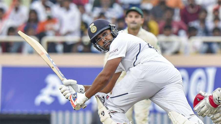 टेस्ट में सलामी...- India TV Hindi