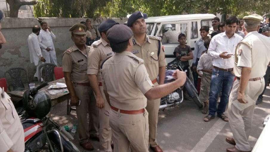 सहारनपुर में भाजपा पिछड़ा प्रकोष्ठ के जिला उपाध्यक्ष की गोली मारकर हत्या- India TV Hindi