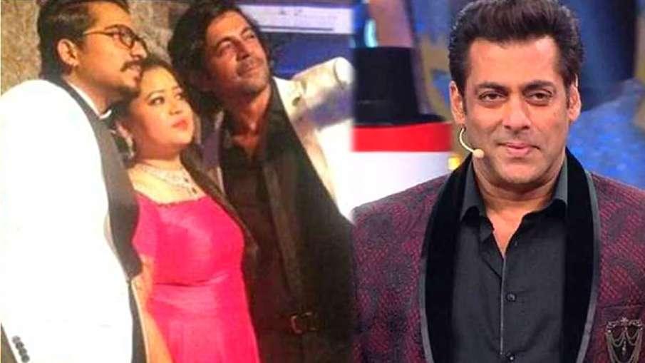 Bigg Boss 13- India TV Hindi
