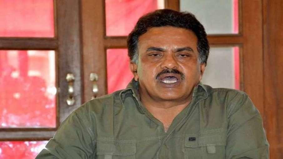 Sanjay Nirupam targets Kharge- India TV Hindi