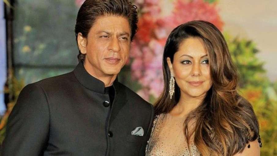 Shahrukh khan birthday plan- India TV Hindi