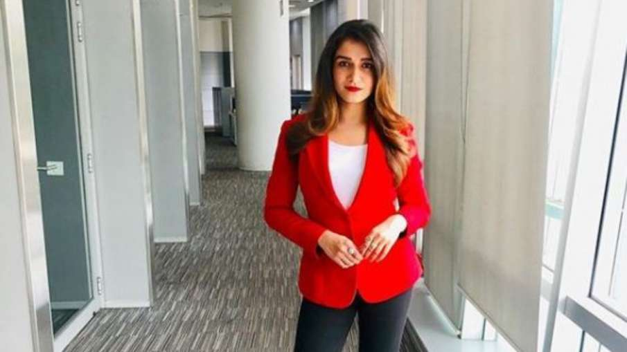 Shefali bagga- India TV Hindi