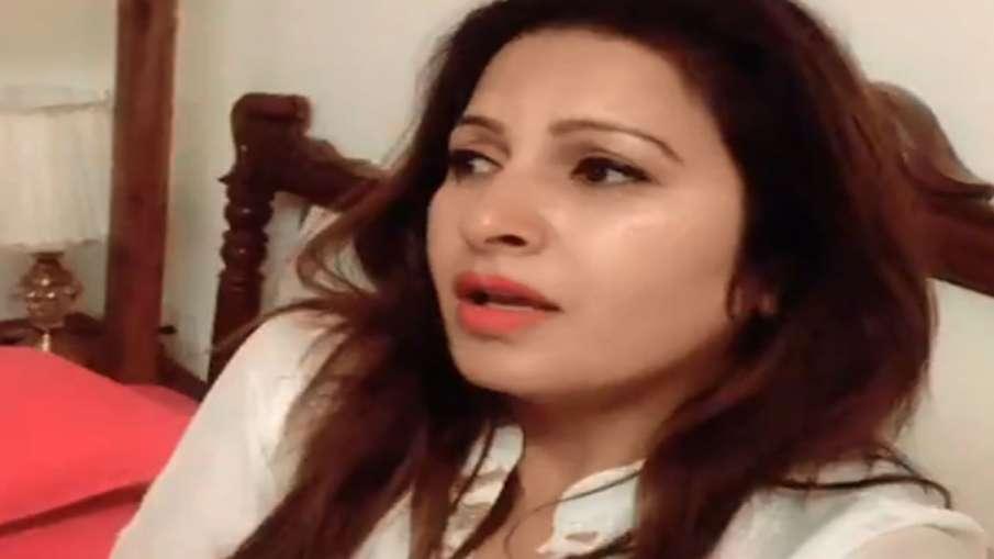 Sonali Phogat- India TV Hindi
