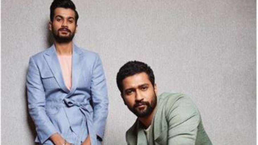 Sunny kaushal and Vicky kaushal- India TV Hindi