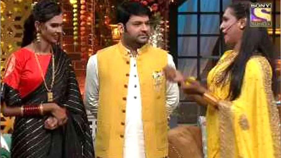 The Kapil Sharma Show New Promo- India TV Hindi