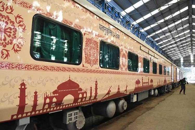 train- India TV Hindi