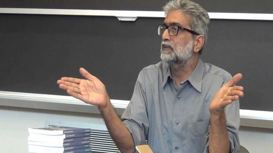Gautam Navlakha- India TV Hindi