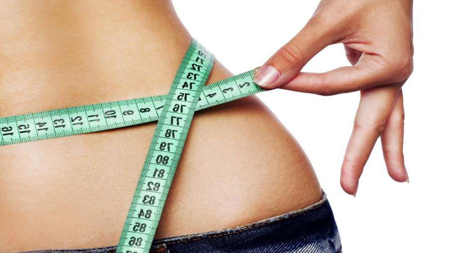 acupressure points for weight loss- India TV Hindi