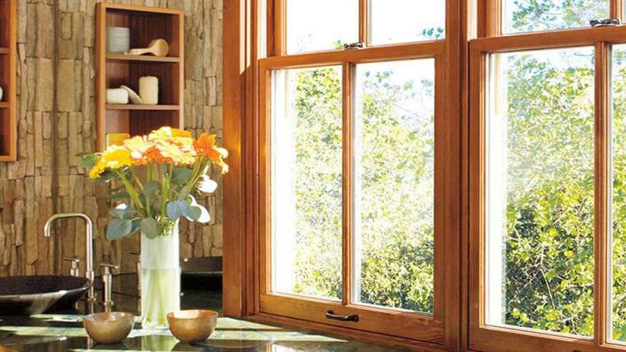 window direction- India TV Hindi