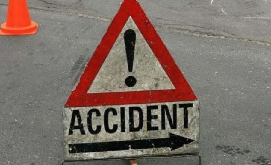 Eastern Peripheral expressway accident- India TV Hindi