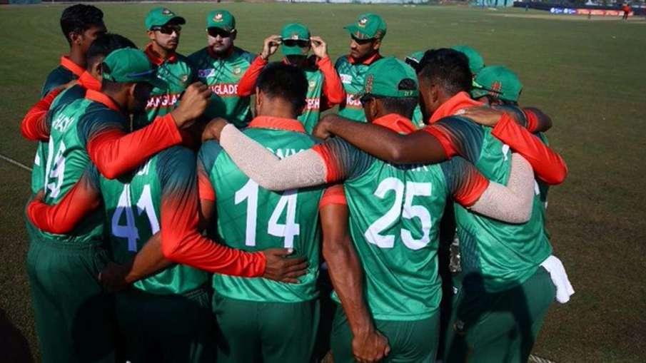 बांग्लादेश ने...- India TV Hindi