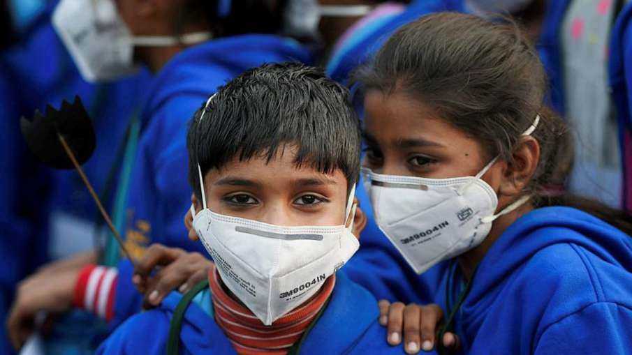 air pollution is affecting the mental development of children says unicef - India TV Hindi