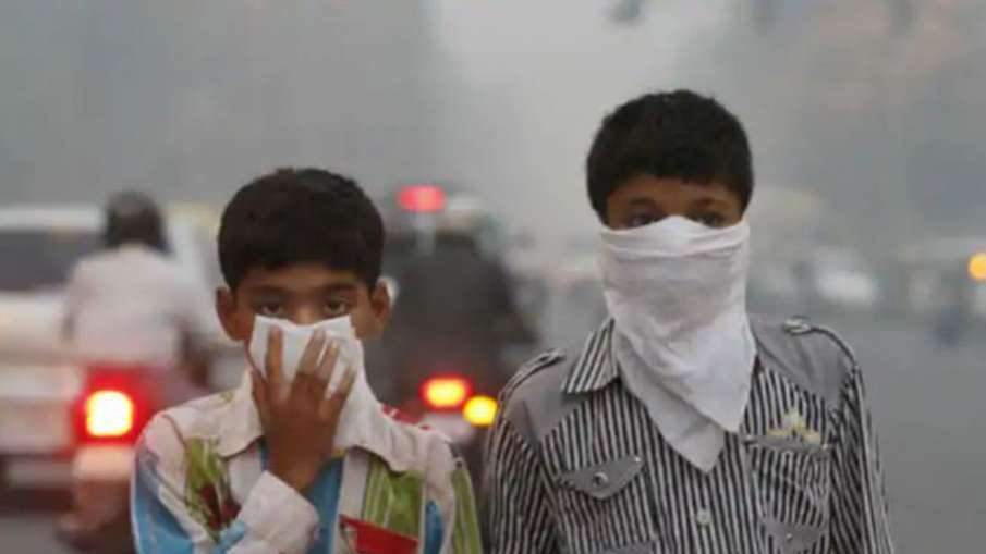 Air Pollution- India TV Hindi