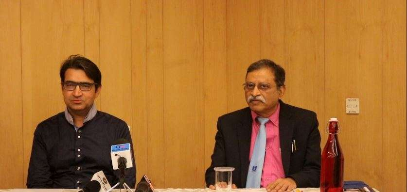 Society of Urologist of Noida and Ghaziabad organized...- India TV Hindi