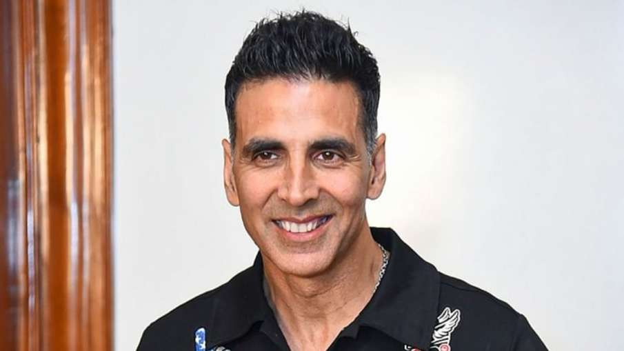 Akshay kumar- India TV Hindi