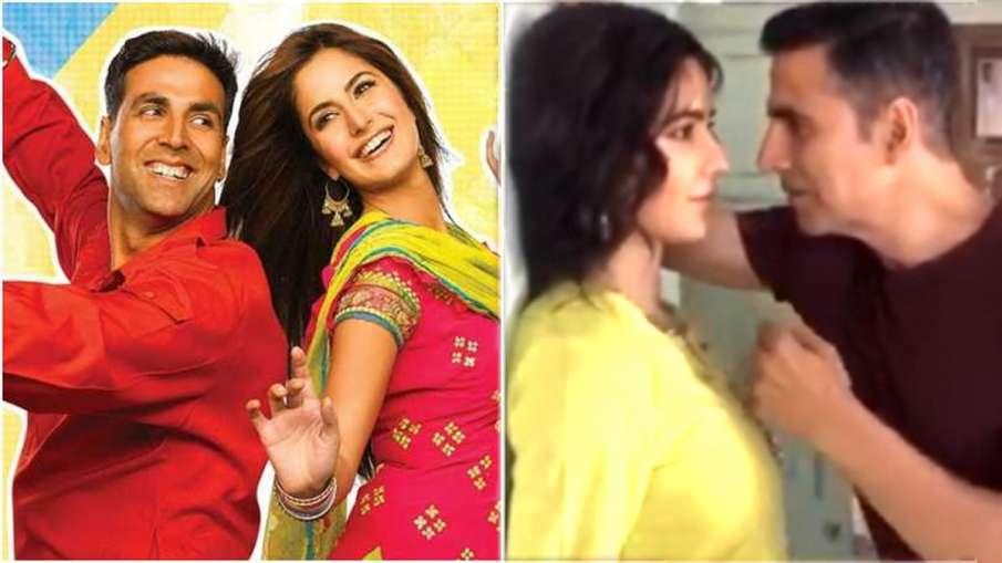 Akshay Kumar and Katrina Kaif- India TV Hindi