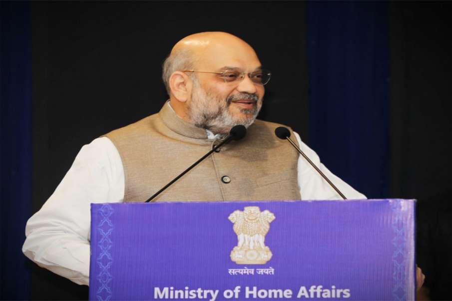 Amit Shah Reaction on Ayodhya verdict - India TV Hindi