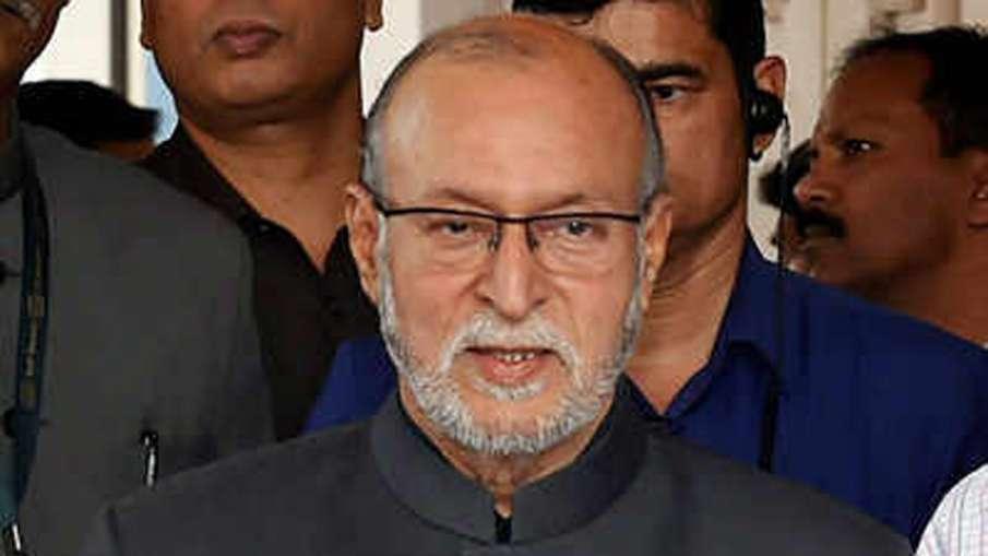 LG Anil Baijal orders 108 officials in various agencies to retire compulsorily | PTI File- India TV Hindi