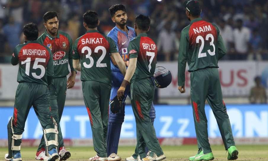 Ind vs Ban 2nd T20I- India TV Hindi