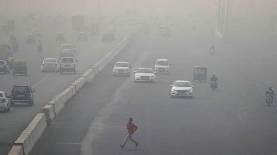 Delhi-NCR air quality- India TV Hindi