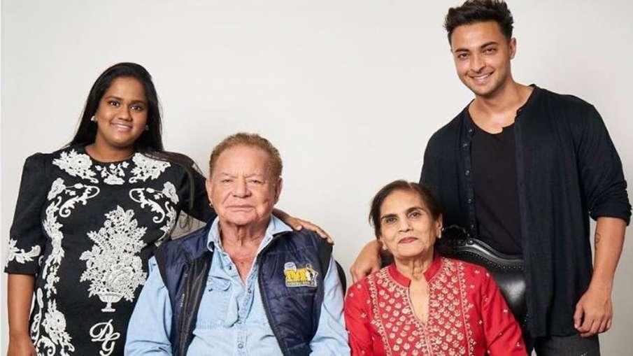 Arpita khan - India TV Hindi