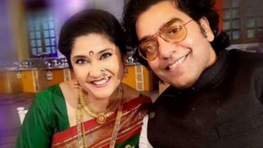 रेणुका शहाणे-...- India TV Hindi