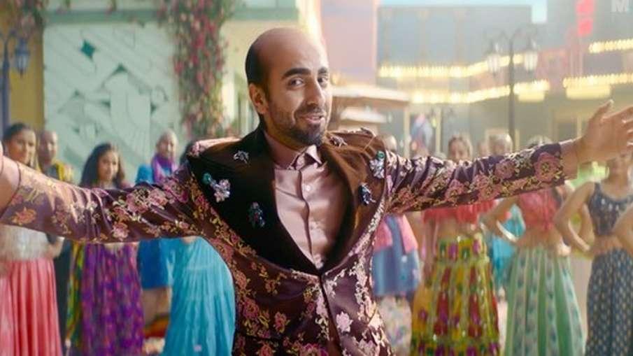 आयुष्मान की 'बाला' का...- India TV Hindi
