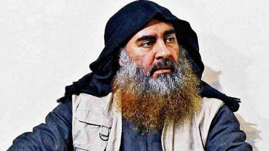 Baghdadi- India TV Hindi