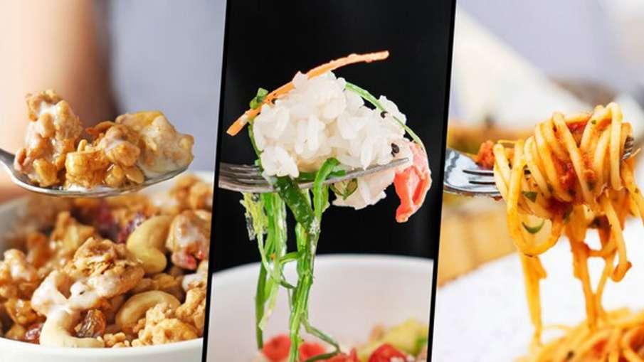 Top foods to increase metabolism - India TV Hindi